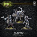 [Legion of Everblight ] - Ice Witches Unit (3)  2017年12月13日発売