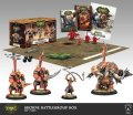 Skorne: Battlegroup Starter PLASTIC BOX