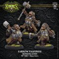 [Minions] - Farrow Valkyries Unit (3) 2017年12月13日発売