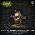 [Minions] - Kwaak Slickspine & Gub, Croak Sorcerers Croak Character Solo (metal) 2018年1月19日発売