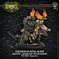 [Minions] - Gatorman Soul Slave Warlock Attachment (resin/metal) 2018年1月26日発売