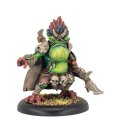 [Minions] -  Underchief Mire Croak Solo (metal/resin)