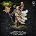 [Grymkin] - The Heretic Warlock (resin/metal) 2017年9月27日発売
