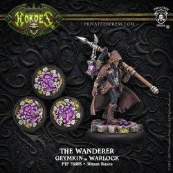 画像1: [Grymkin] - The Wanderer Warlock (resin/metal) 2017年9月13日発売