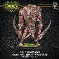 [Grymkin] - Skin & Moans Heavy Warbeast PLASTIC BOX