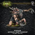 [Grymkin] - Rattler Light Warbeast PLASTIC BOX