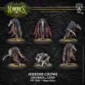 [Grymkin] - Murder Crows Unit (resin/metal) BOX 2017年9月13日発売