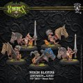 [Grymkin] - Neigh Slayers Unit BOX