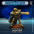 Warcaster Neo-Mechanika:Marcher Worlds - Hunter