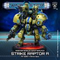 Warcaster Neo-Mechanika: Marcher Worlds - Strike Raptor Variant A