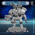 Warcaster: Strike Raptor B – Marcher Worlds Heavy Warjack (metal)