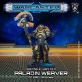 Warcaster Neo-Mechanika:Iron Star Alliance - Paladin Weaver Solo
