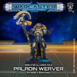 画像1: Warcaster Neo-Mechanika:Iron Star Alliance - Paladin Weaver Solo