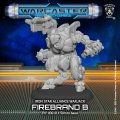 Warcaster Neo-Mechanika:Iron Star Alliance - Firebrand Variant B