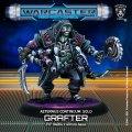 Warcaster Neo-Mechanika:Aeternus Continuum - Grafter