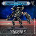 Warcaster Neo-Mechanika:Aeternus Continuum - Scourge Variant A