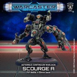 画像1: Warcaster Neo-Mechanika:Aeternus Continuum - Scourge Variant A