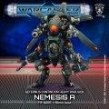 Warcaster Neo-Mechanika:Aeternus Continuum - Nemesis Variant A