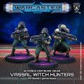 Warcaster Neo-Mechanika: Aeternus Continuum - Vassal Witch Hunters