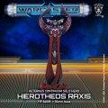 Warcaster Neo-Mechanika: Aeternus Continuum - Hierotheos Raxis