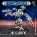 Warcaster Neo-Mechanika:Aeternus Continuum - Scourge Variant B