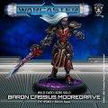 Warcaster Neo-Mechanika: Wild Card - Baron Mooregrave