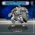 Warcaster: Corebus – Wild Cards Hero Solo (metal)