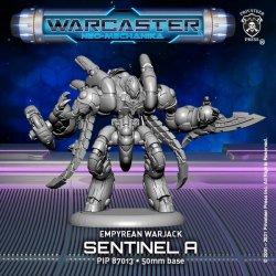 画像1: Warcaster: Sentinel A  Empyrean Heavy Warjack (metal)