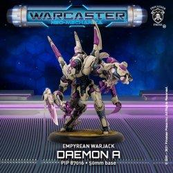 画像1: Warcaster: Daemon A  Empyrean Light Warjack (metal)