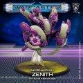 Warcaster: Zenith  Empyrean Light Vehicle (metal/resin)