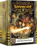 [Menoth] - 2016 Faction Deck