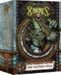 [Trollbloods] -  2016 Faction Deck