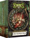 Hordes [Circle Orboros] - 2016 Faction Deck