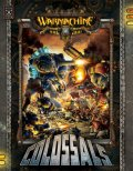 WARMACHINE: Colossals Softcover