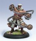 [Menoth] - Warcaster - High Allegiant Amon Ad-Raza
