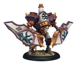画像1: [Menoth] - Vigilant Light Warjack(1)