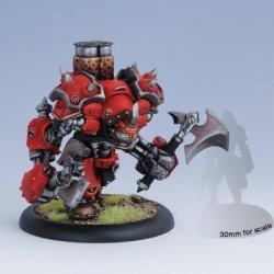 画像1: [Khador Heavy Warjack] - Berserker