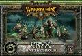 [Cryx] - Battlegroup Box Set プラ製