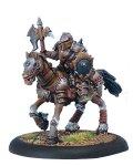 [Mercenary] - Steelhead Heavy Cavalry(1)