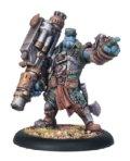 Trollblood Captain Gunnbjorn(1)