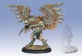 [Circle Orboros] - Razorwing Griffon Light PLASTIC Warbeast BOX
