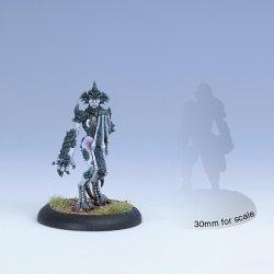 画像1: [Legion of Everblight ] - Forsaken(1)
