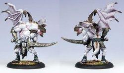 画像1: [Legion of Everblight ] - Nephilim Light Warbeast(1)