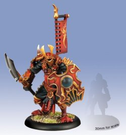 画像1: Skorne: Cyclops Brute PLASTIC Light Warbeast BOX