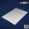 Infinity - 1mm Hexagonal Textured PVC Sheet