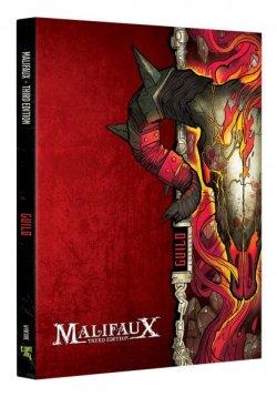 画像1: Malifaux (M3E): Guild Faction Book