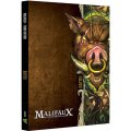 Malifaux (M3E): Bayou Faction Book
