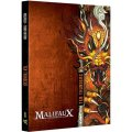 Malifaux (M3E): Ten Thunders Faction Book