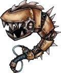 Puppet Wars-Pawns-Razorspine Rattler